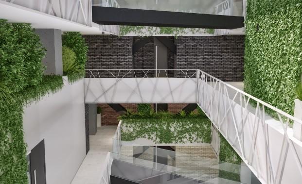 interior vox vertical village timisoara apartamente noi locuinte premium